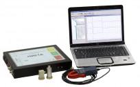 Никта - переносный прибор для диагностики и оценки остаточного ресурса высоковольтных выключателей любых типов (до 110 кВ). Поставка с ноутбуком