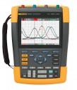 Осциллограф-мультиметр с цветным дисплеем Fluke 190-062/S